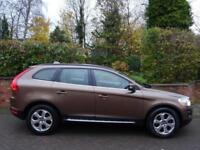 2008 58 Volvo XC60 2.4 AWD ( 185ps ) Geartronic D5 SE Lux..MASSIVE SPEC !!