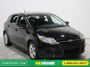 2013 Ford Focus SE AUTO BLUETOOTH GR ELECT MAGS