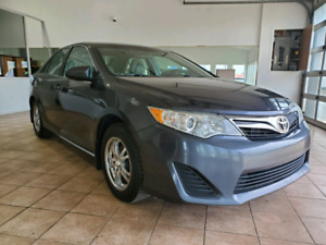 Toyota Camry 2013 Automatique Camera Bluetooth Finance 9 995$