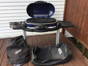 Coleman Roadtrip Grill for sale