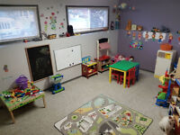 NORTH SIDE CHILD CARE 600AM - 5PM - Private ($625 Fulltime )