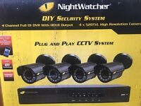 CCTV offers welcome