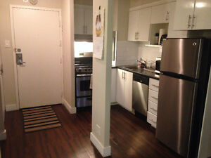 BEAUTIFUL STUDIO FOR RENT, FOR JULY 1ST, HEART OF DOWNTOWN