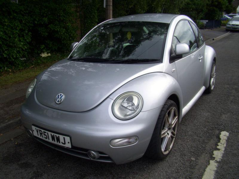 2001 51 reg volkswagen beetle 1 6 rhd in stapleford for 2001 vw beetle window problems