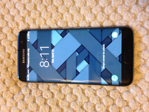 Samsung Galaxy S7 Edge (Broken Screen)