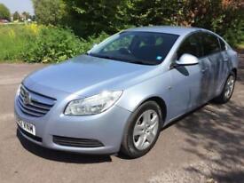 Vauxhall/Opel Insignia 2.0CDTi 16v ( 130ps ) Auto Exclusive