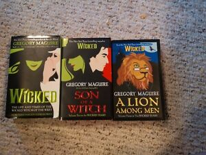 The Wicked Collection