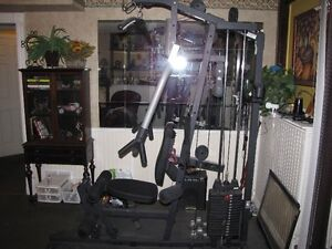 Body Solid G3S Weight Machine Kingston Kingston Area image 2