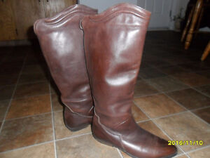 Santana Women's Leather boots