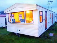 CHEAP FIRST CARAVAN, Steeple Bay, Clacton, Maldon, Essex, Southend, Ramsgate