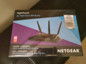 BNIB Netgear R7000 WiFi Router