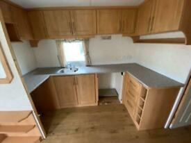 Static Caravan For Sale Off Site 2 Bedroom Pemberton Elite