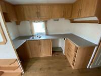 Static Caravan For Sale Off Site 2 Bedroom Pemberton Elite
