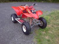 Honda 400ex