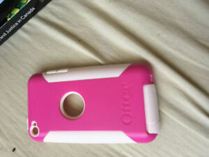 Otter Box iPod case