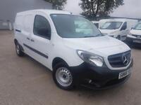 Mercedes Citan 109CDI Van Extra-Long EU5 BlueEFFICIENCY