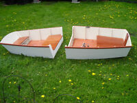 8ft take apart boat for sale