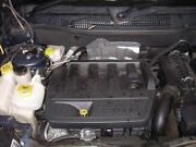 JEEP COMPASS AND PATRIOT 2008mdl engine Reservoir Darebin Area Preview