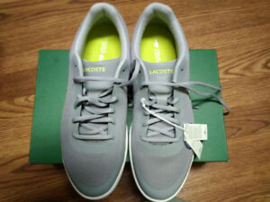 LACOSTA SPORT SHOES US-10.5 MEN'S REG