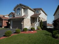 Gorgeous  Detached House,Finished Bsmnt,Great Bckyrd