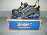 JB GOODHUE SAFETY SHOES