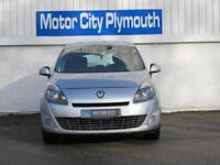 2010 RENAULT GRAND SCENIC DYNAMIQUE TOMTOM DCI MPV DIESEL