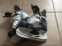 Patins/Skates Easton & Super tacks