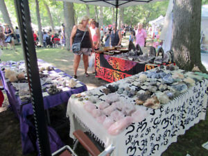 Huge 3 day Crystal & Mineral Extravaganza in Waterford!