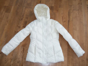 MANTEAU HIVER TOMMY HILFIGER SMALL
