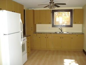 Bright 2 Bedroom Renovated Bsmt Suite available November 1st