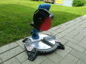 craftsman compound mitre saw