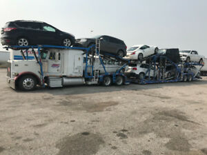 Car carrier for sale