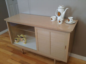 MCM Mid-century modern buffet /credenza/ side table