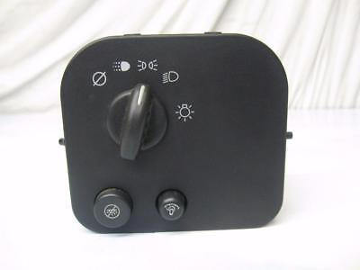 GMC ENVOY TRAILBLAZER HEAD LIGHT SWITCH 2002 - 2009 OEM 10372953 15067050 Used Gmc Envoy
