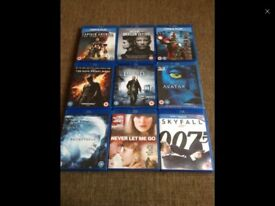 PS4 Bluray Movies £4 EACH