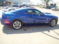 2005 Ford Mustang GT (2 portes)