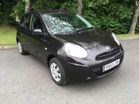 2013 NISSAN MICRA - CHEAP TAX - CHEAP INSURANCE