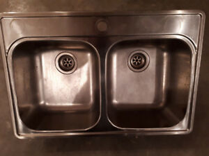 Blanco Stainless Steel Kitcheb Sink