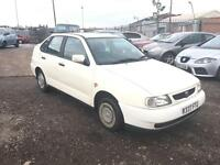 1998/R Seat Cordoba 1.4 SE LONG MOT EXCELLENT RUNNER
