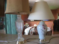 Table Lamps for Sale