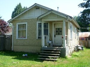 Looking for tear down house, infill lot, double lot, old houses