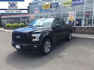 2017 Ford F-150 XL  - $208.62 B/W - Low Mileage