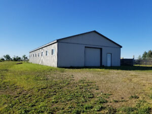 Horse Barn / Pastures for rent