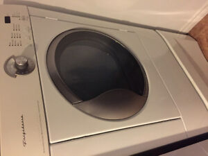 6 year old frigidaire dryer