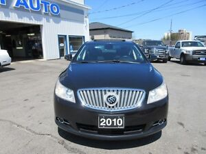 2010 Buick LaCrosse  CXL AWD Peterborough Peterborough Area image 4