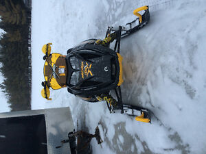 2006 Ski-Doo Mxz-X 600SDI For Sale!