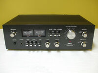 Akai AM-2600 Stereo Integrated Amplifier Vintage