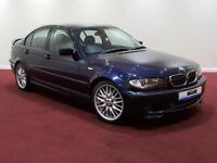 2001 BMW 3 Series 3.0 330i Sport 4dr