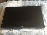 "Panasonic Flat Screen Full HD 32"" TV"