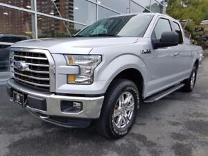 Ford F-150 XLT XTR EcoBoost 2016